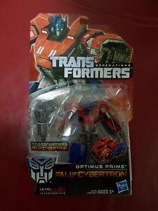 Transformers Generations FOC Optimus Prime NEW MOSC