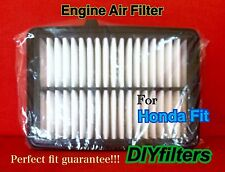 Premium Engine Air Filter for 2015 2016 Honda Fit 17220-5R0-008