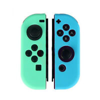 Silicone Case Housing Shell Controller Cover For Switch Joy-Con Game Controller