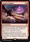 DRAGON TEMPEST Commander 2017 MTG Red Enchantment Rare