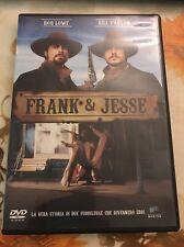 DVD - Rob Lowe, Bill Paxton - Frank & Jesse
