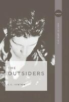 The Outsiders Book by S. E. Hinton Paperback NEW PB Coming of Age Classic SE