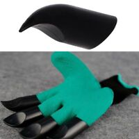 Plastic Claws Gloves Supplies Garden Plant Digging Protective Safety Party Decor