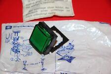 TELEMECANIQUE XBF-G 103 Meldeleuchtenvorsatz, grün  XBF G 103  NEU