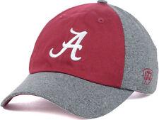 Alabama Crimson Tide Top of the World Women's Gem NCAA Logo Cap Hat  OSFM