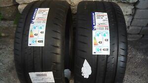235/35 R19 Michelin Pilot Sport Cup2  (91Y) XL  2 pcs