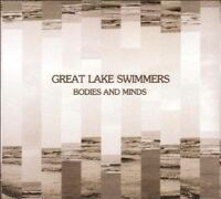 Great Lake Swimmers - Bodies & Minds [New Vinyl LP] Canada - Import