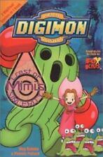 Digimon #07: Mimi's Crest of Sincerity (Digimon Digital Monsters, 7)