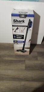 Shark IX141 Rocket Bagless Cordless Pet Handheld/Stick Vacuum In Blue Iris (NEW)
