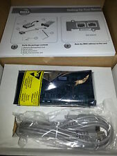 NEW DELL UPS NETWORK MANAGEMENT CARD & CABLE KIT 450-14157 H910P H912P inc VAT