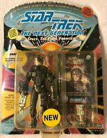 Borg Star Trek The Next Generation Action Figure Playmates NEW