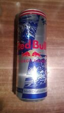 1 Energy Drink Dose Red Bull Moto GP Österreich Full Voll 355ml Can