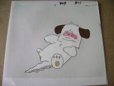 HELLO OHAYO SPANK SHIZUE TAKANASHI ANIME PRODUCTION CEL 14