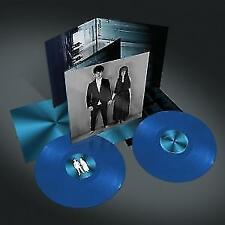 Songs Of Experience (ltd. Blue 2lp) von U2 (2017)