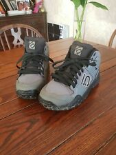 Five Ten MTB shoes Size 6