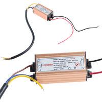AC DC Electronic Transformer Adapter LED Driver F High Power Lamp Light 10W 12V