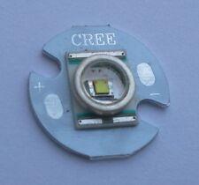 10X Cree XLamp XR-E Q5 White 3W High Power LED Light Emitter with 16mm Base