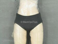 1/6 scale toy Breakfast At Tiffany's - Holly - Black Undergarments