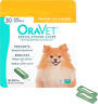 Merial Oravet Dental Hygiene Chew X-Small New