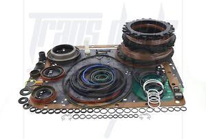 Fits Chevy 700R4 4L60E Transmission Performance Stage 1 Master Rebuild Kit 93-96