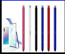 Original S Pen Stylus Samsung Galaxy Note 10 + Note10 Plus N970 N975 + Bluetooth