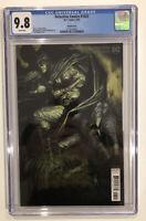 Detective Comics #1023 CGC 9.8 Lee Bermejo variant cover 2020