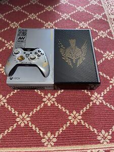 Microsoft Xbox One Halo Special Edition