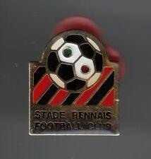 RARE PINS PIN'S .. FOOTBALL SOCCER CLUB BRETAGNE STADE RENNAIS RENNES 35 ~ET