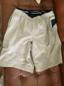 PRO STYLE Cannondale Cycling Road Racing Cargo Bicycle Shorts