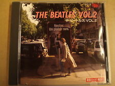 CD / THE BEATLES - VOL.2