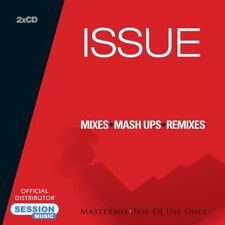MasterMix DJ Twin CD - Issue 328 - October 2013