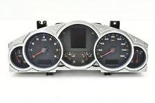 TAE 2007 2008 2009 2010 Porsche Cayenne Gauge Cluster Display Screen LCD Amber