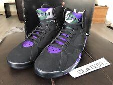 Air Jordan 7 Retro Ray Allen Bucks UK9.5 US10.5 Nuevo Y En Caja 304775 053