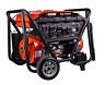 ECHO 10000-Watt Gas Powered Portable Generator #EG-10000