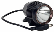 NUOVO TURA PIONEER 1200 LM HI POWER LED LUCE ANTERIORE CICLO-MTB MOUNTAIN BIKE