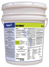 Foster® 40-80 FIRST DEFENSE™ Disinfectant for Viruses