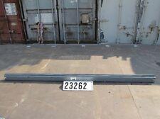 ABUS ASL 4/40 Stromschiene Kranschiene für Kran Hallenkran Krahbahn 175cm #23262