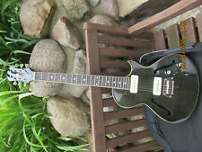 Epiphone Blueshawk Deluxe MS - Halbresonanz E-Gitarre