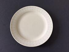 "Kun-Lun China Sage Green, Off White & Beige - 7"" SALAD / BREAD PLATE"