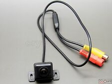 Car Rear-view Backup Reverse Camera For Toyota Hilux Vios Celica 4Runner Kluger