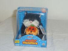 Spooky small 4in Webkinz Mazin 3D Halloween Hamster with sealed unused code 820