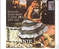 CONNIE FRANCIS - Malaguena     **Brazil-Press**