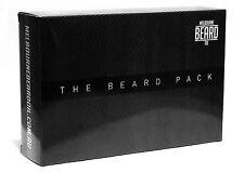 The Beard Pack - Melbourne Beard Oil Kit