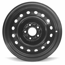 Replacement Steel Wheel Rim 16x6.5 Inch 06-12 Ford Fusion 06-11 Mercury Milan