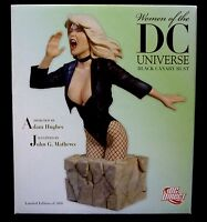 Black Canary Series 1 Bust Statue New DC Women of the DC Universe Amricons .