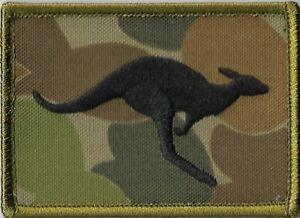 Army Australian JTF633 Kangaroo Deployment Patch DPCU