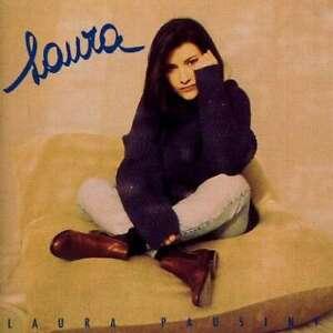 Laura - Laura Pausini CD 99557324 C. G. D