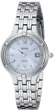 Seiko Women's Stainless Steel Model SUT015