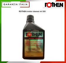 ADDITIVO ROTHEN MOTOR CLEANER (CONFEZIONE DA 500 ML)