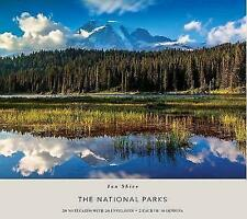 National Parks Blank Boxed Notecards by Ian Shive   Loose Leaf Book   9781608879
